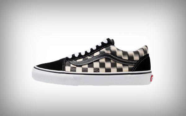 sneaker - vans