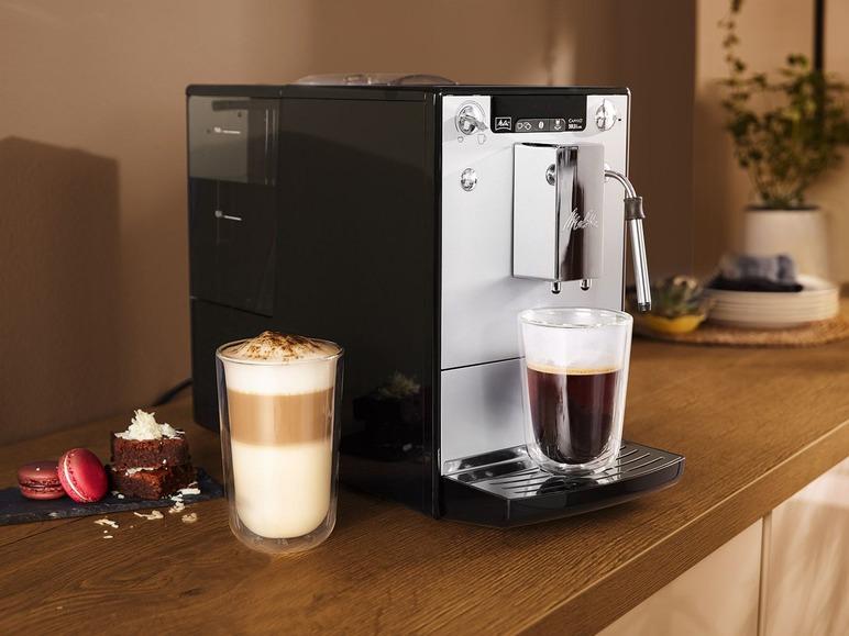 Miletta espressomachine