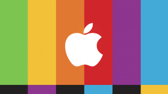 Apple video Netflix