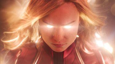 Captain Marvel controverse Disney