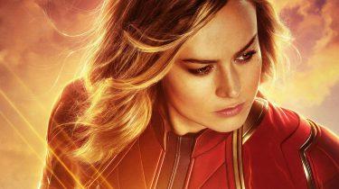 Captain Marvel kritiek