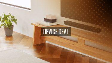 Device Deal Sony soundbar