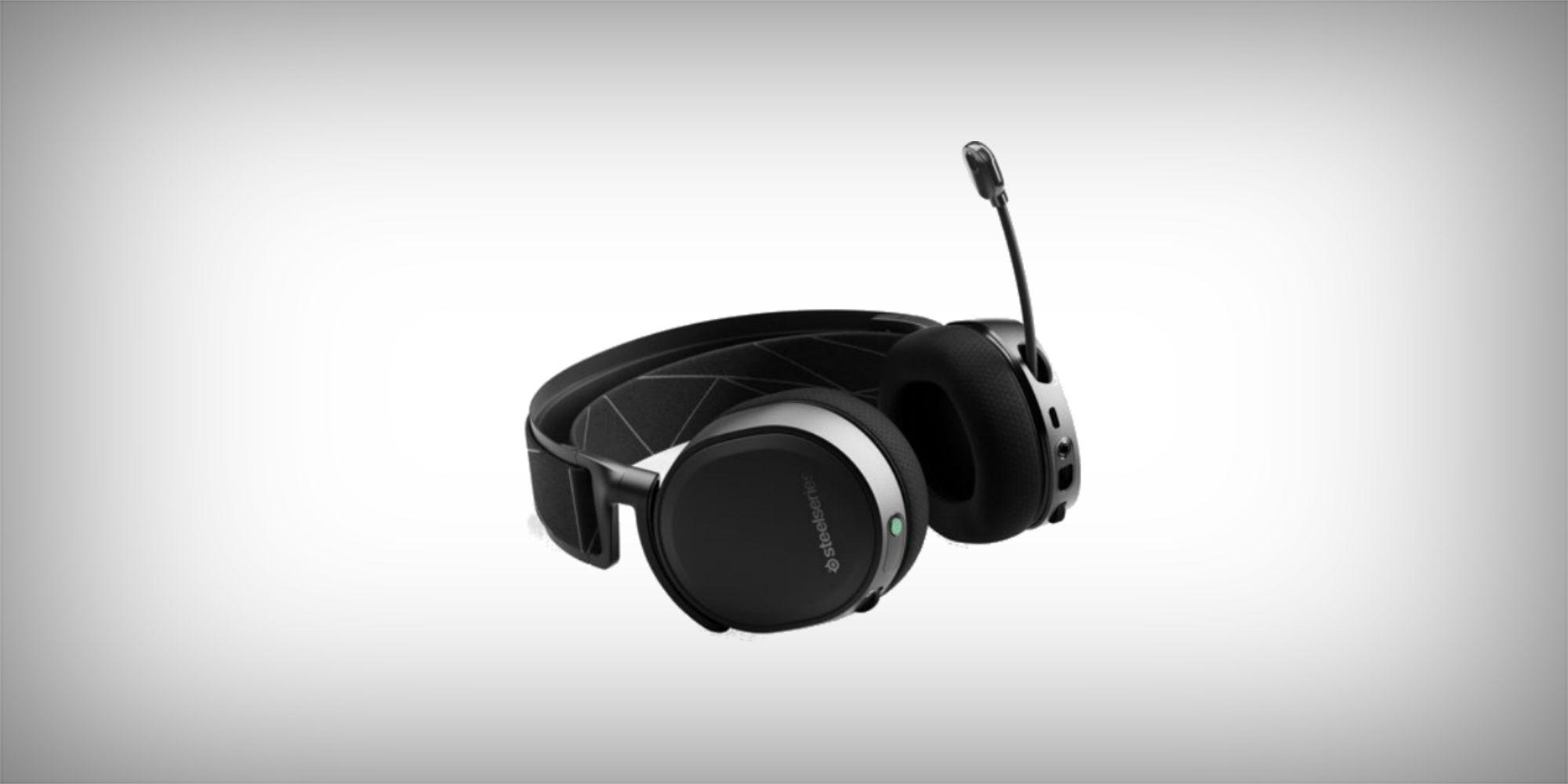 Draadloze gaming headset Bol.com