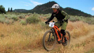 Elektrische fiets 70 kilometer per uur