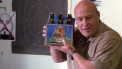 Breaking Bad Hank Schrader SchraderBräu