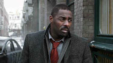 Idris Elba Suicide Squad James Bond Will Smith