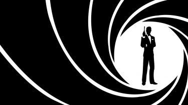 De nieuwe James Bond