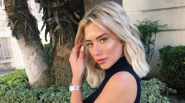 Manners Mooiste Anastasia Karanikolaou