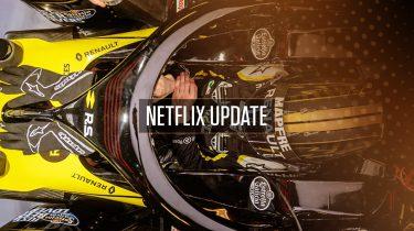 Netflix Update week 11