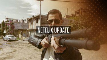 Netflix Update week 13