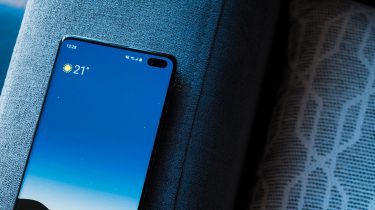 Samsung Galaxy S10 Netflix