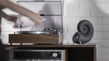Spiral Speaker Stuff We Need front