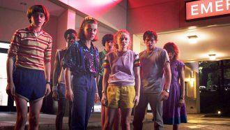 Netflix Stranger Things seizoen 3 trailer
