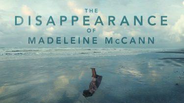 The Disappearance of Madeleine McCann Netflix docu-serie
