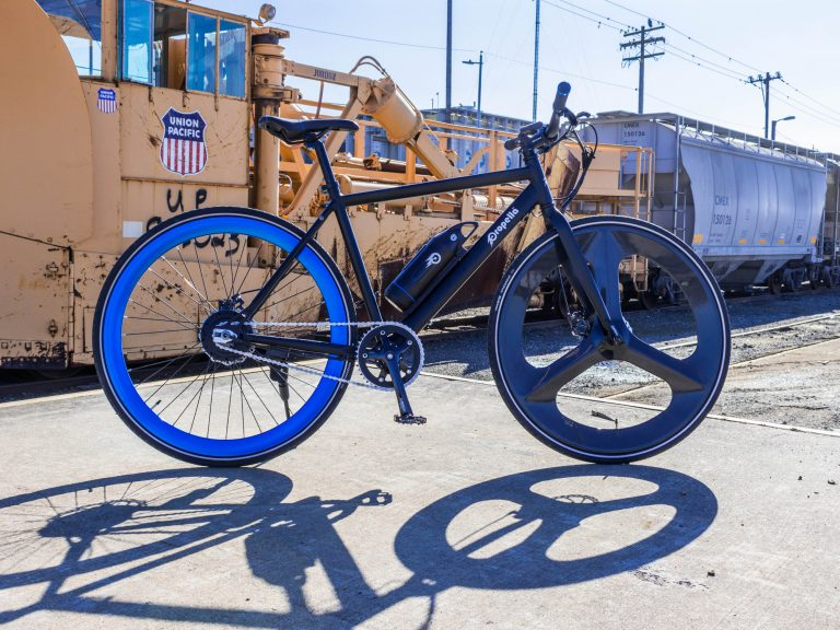 Lichte Elektrische Fiets : De propella elektrische fiets stijlvol krachtig licht en betaalbaar