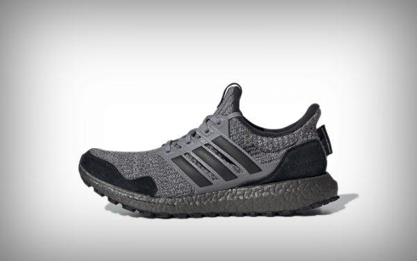 Sneaker update