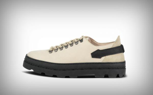 sneaker mael wit