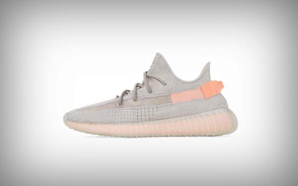 sneaker yeezy