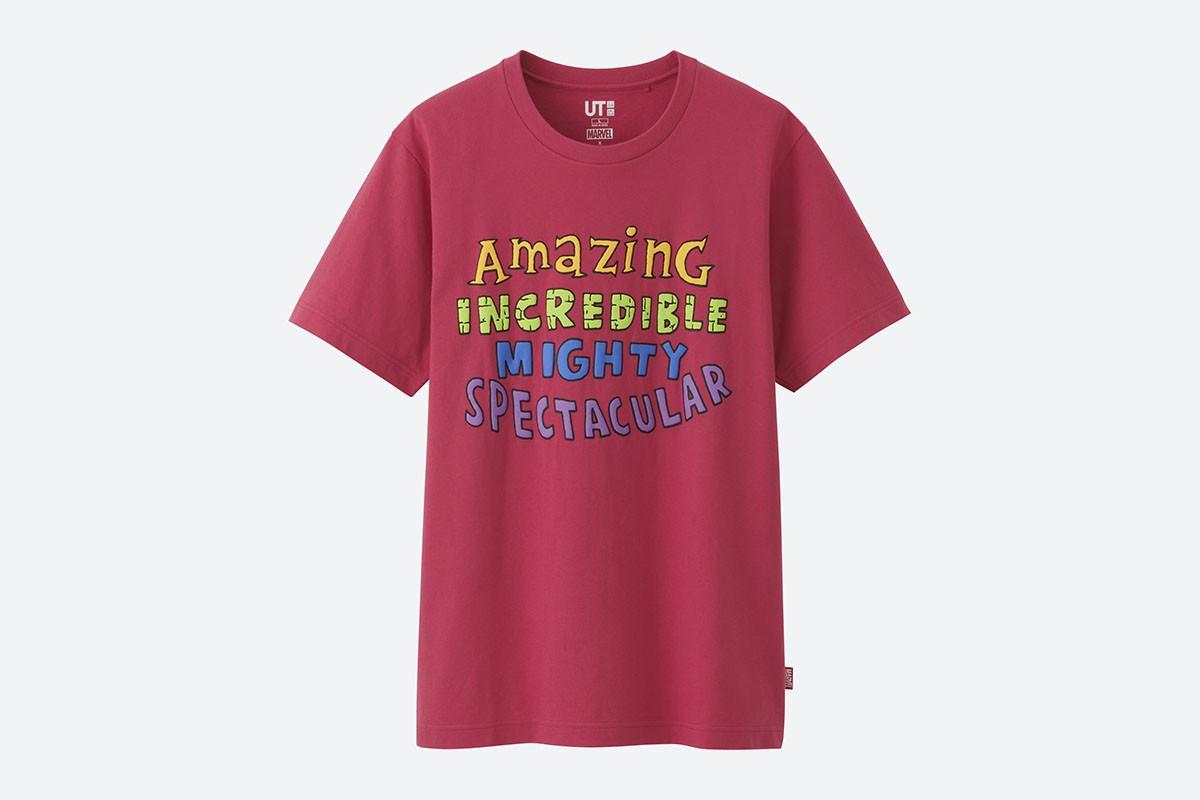 marvel, avengers, superhelden, uniqlo, t shirts, mode
