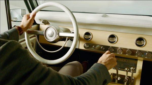ford bronco, elektrische auto, offroad