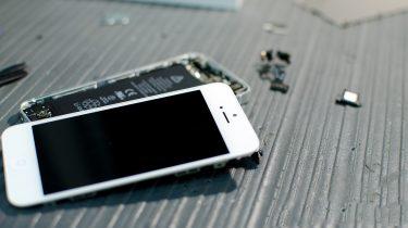 Apple iPhone oplichters