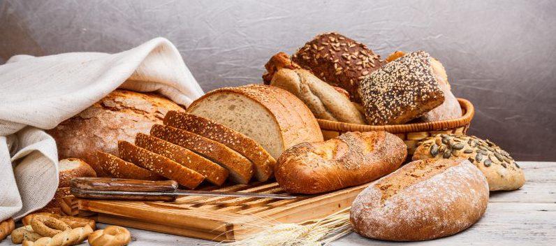 brood, afvallen