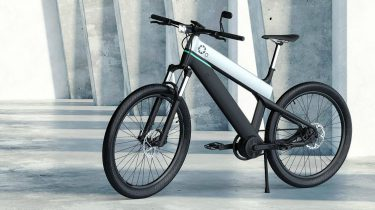 Fluid City, elektrische fiets, actieradius, 200 kilometer