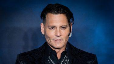 Johnny Depp nieuwe vriendin