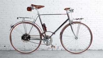 La Bella Citta elektrische fiets