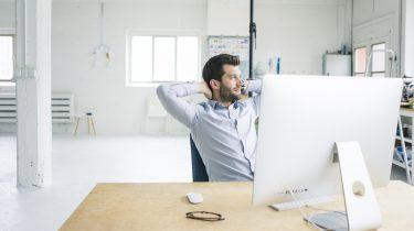 Je Productiviteit Verhogen Probeer Eens Een Microbreak