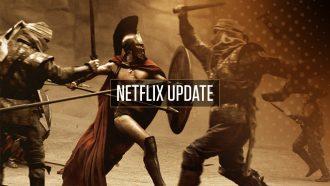 Netflix Update 300