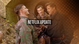 Netflix Update Inglourious Basterds