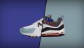 Sneaker update nike karhu