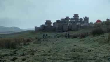 Game of Thrones openluchtmuseum