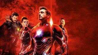 Avengers: Endgame gelekt