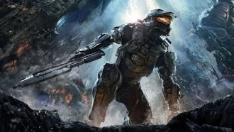 Halo-Serie Netflix acteur Master Chief