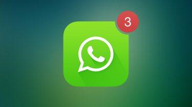 WhatsApp Update Groepsgesprekken