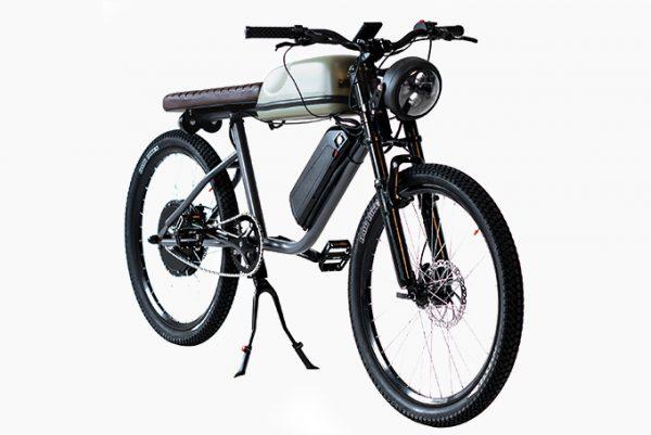 elektrische fiets, e-bike, titan r, tempus electric bikes