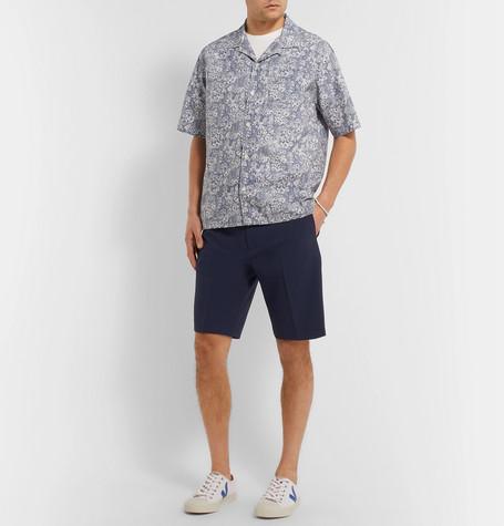 zomer garderobe shorts
