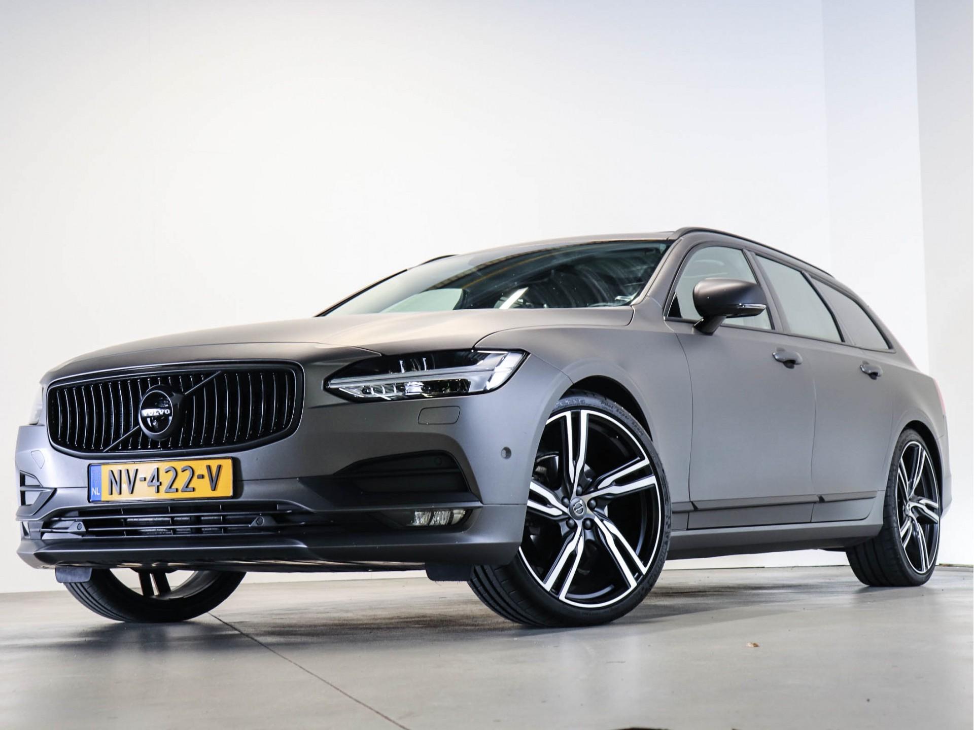 tweedehands, Volvo V90, occasion