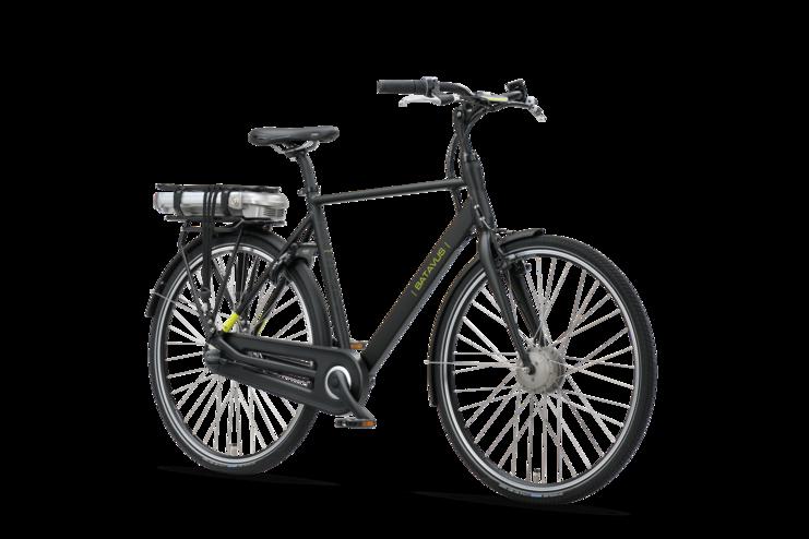 elektrische fiets, batavus, fonk e-go, beste koop, test, prijs, kwaliteit