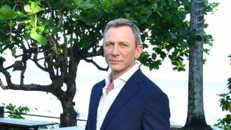 Daniel Craig 007 nieuwe Vrouwelijke James Bond