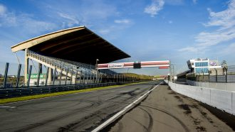 Max Verstappen Formule 1 Nederland Zandvoort