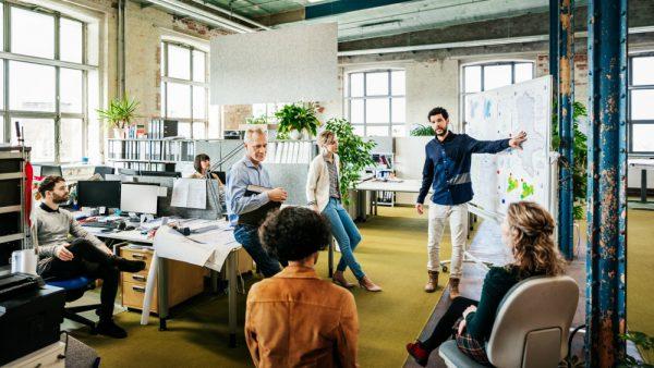 freelancer, jellow, arbeidsmarkt