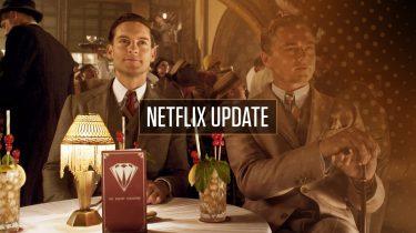 Netflix Update week 21 2019