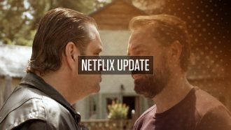 Netflix Update week 19