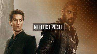 Netflix Update week 22