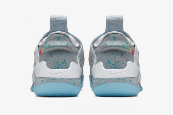 Nike HyperAdapt BB, back to the future, zelf-veterende sneakers, kleuren, marty mcfly, mag