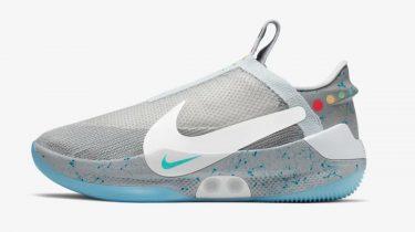 79896f941b8 Nike HyperAdapt BB, back to the future, zelf-veterende sneakers, kleuren,