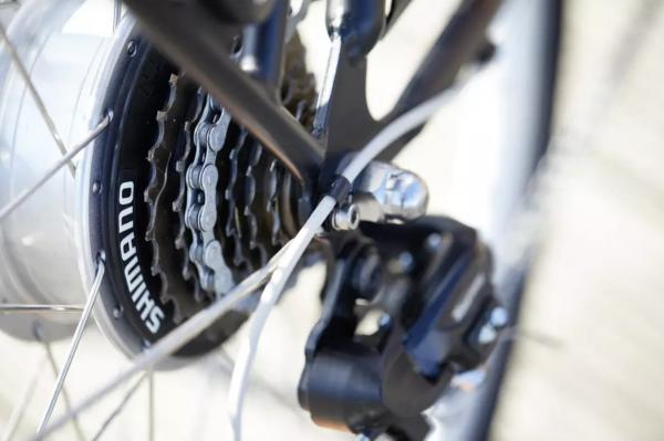 elektrische fiets, goedkope, betaalbare, e-bike, decathlon, lidl